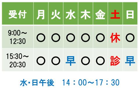 aoba-jikan あおば整骨院【西荻窪駅】