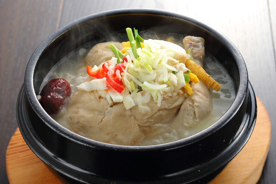 ajiya4 味家-炭火焼肉・韓国料理