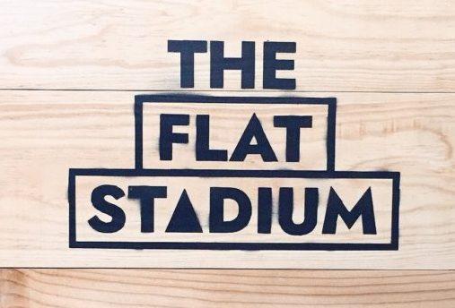 EfqyLgDU4AEWpIR-e1601884961623 THE FLAT STADIUM(ザ・フラットスタジアム)