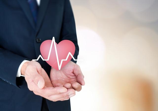 血圧と精神状態