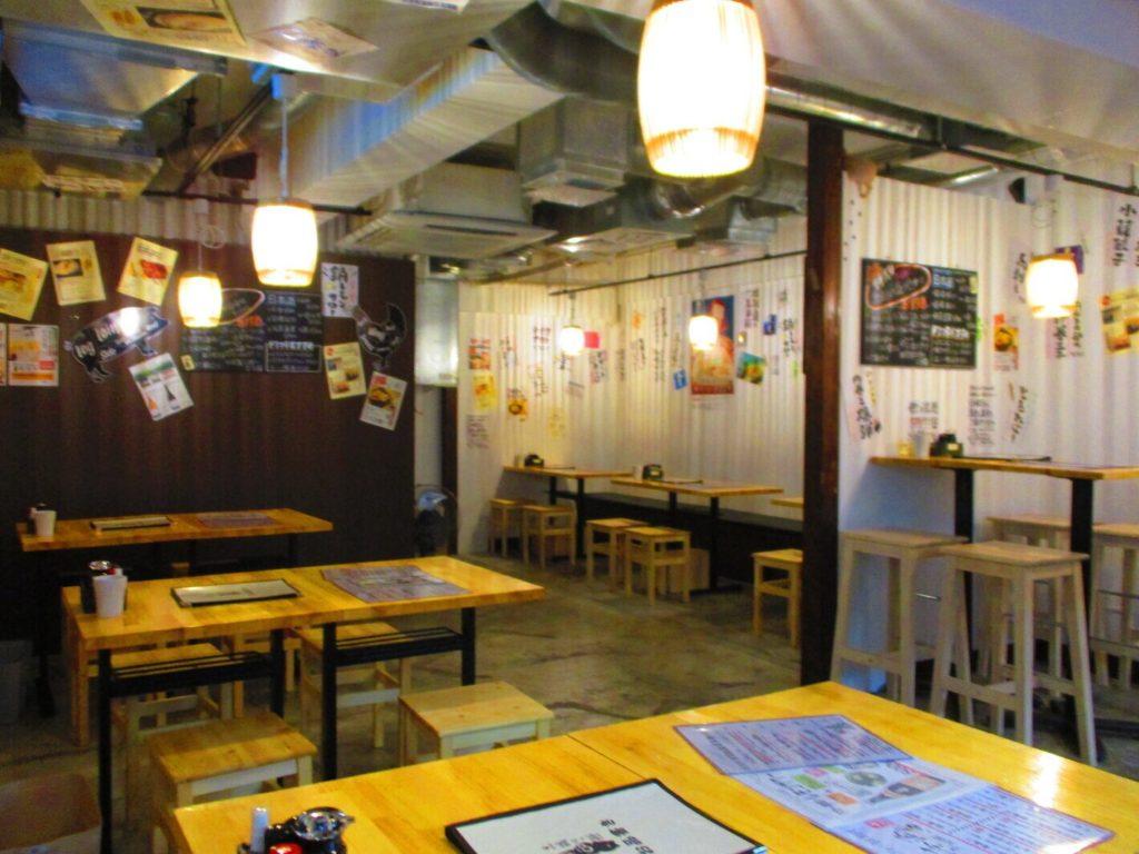 toritokidoki-1024x768 大衆酒場 鶏時々豚(とりときどきぶた)