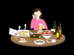 1161497-300x225 ○○味が無性に食べたいときの体の状態