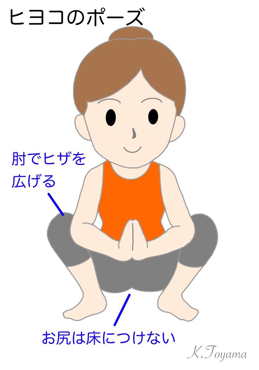 3_IMG_0758 親子でチャレンジ!「どうぶつストレッチ☆」おうち時間で健康に!