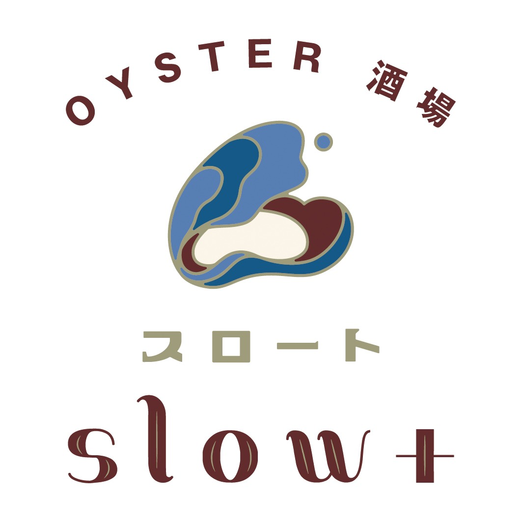 スロート牡蠣ロゴ