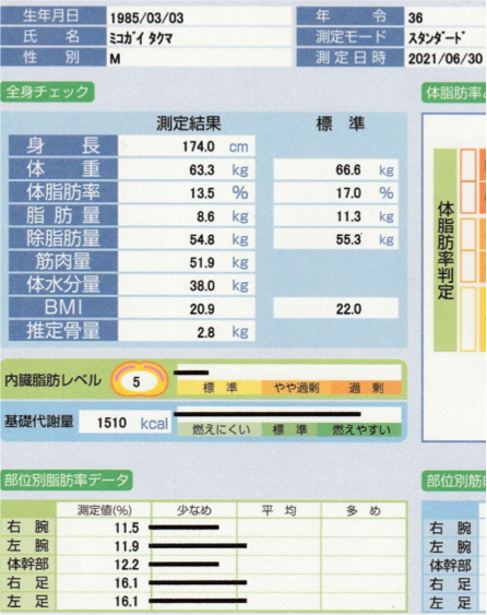 diet3 ケーキもラーメンもOKな糖質ダイエット 3か月で5kg痩せたレポートを書きました